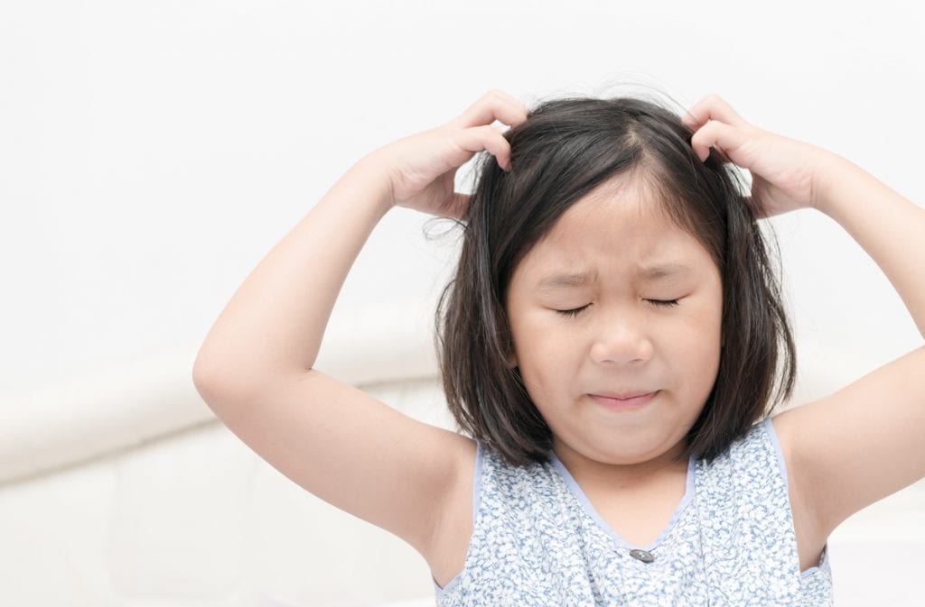 How to Deal With Head Lice 2019
