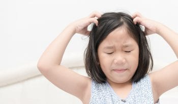 Your Child Brought Home Head Lice: Don't Worry, You Can Beat It! 2019