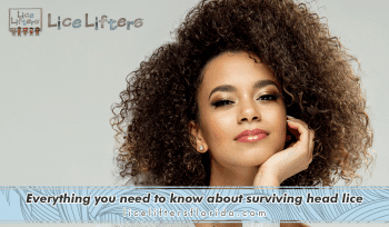 Everything you need to know about surviving head lice 2020