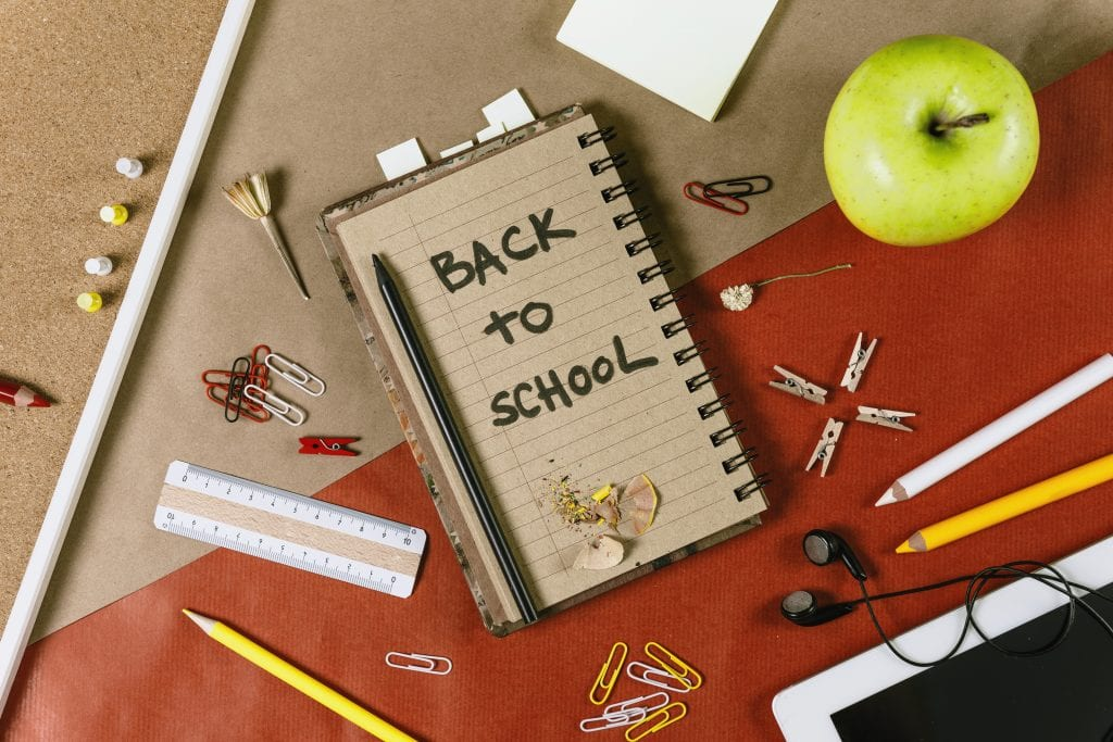 Back to School Lice Tips 2020